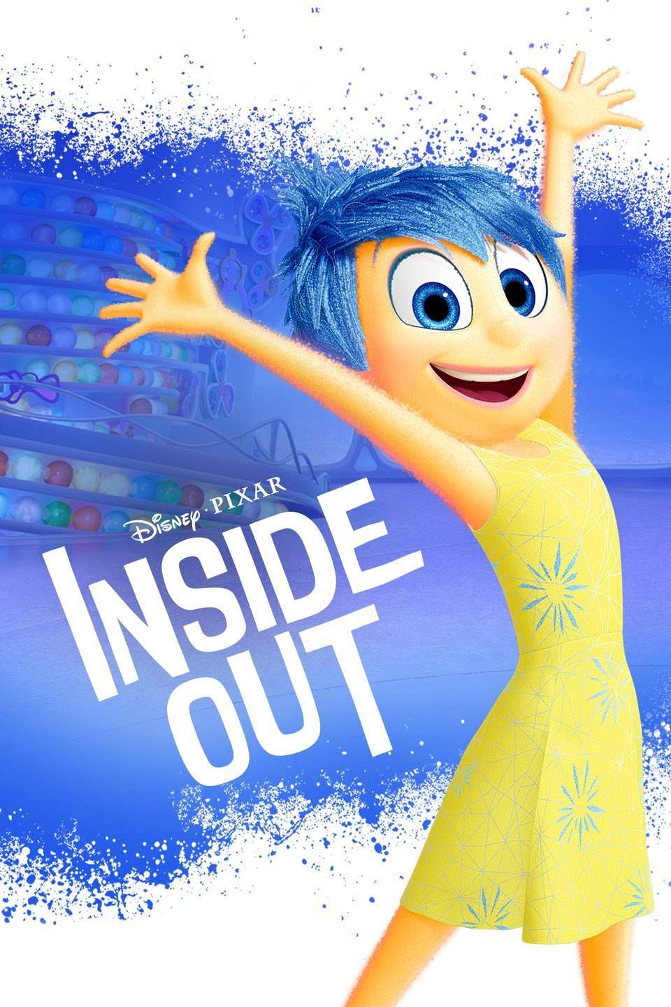 Image result for inside out 2015