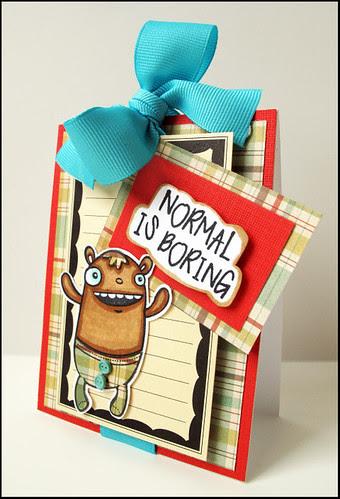 SA normal is boring 2