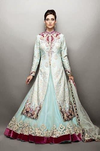 Latest Pakistani Bridal Collection 2014 2015   Luxury
