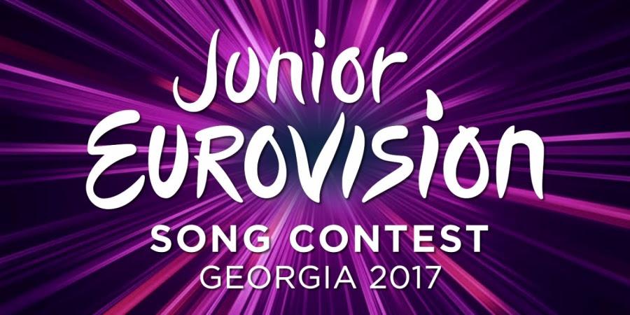 Resultado de imagem para portugal no eurovisão junior 2017