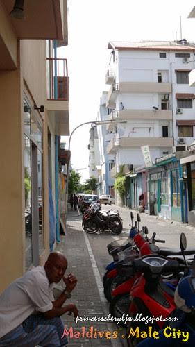 Male City Maldives 05