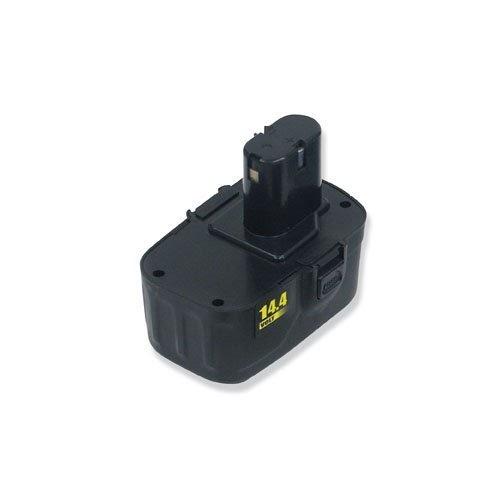 Michigan Industrial Tools Mit Tool 14 4 Volt Cordless Drill Battery