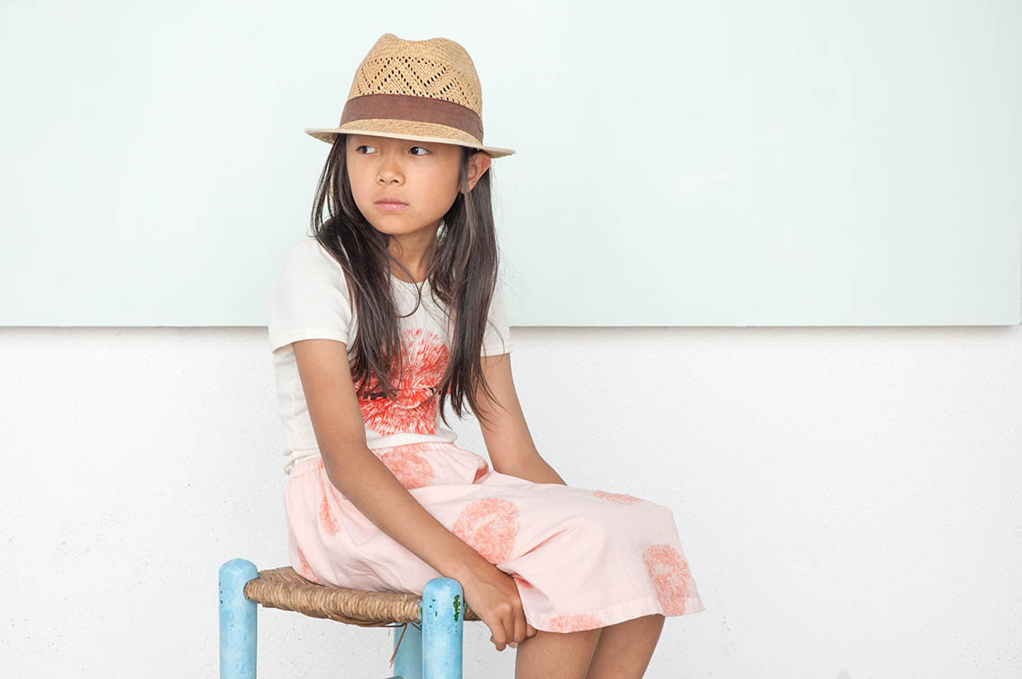 Bobo Choses spring/summer 2015 range is here in ten, nine, eight, seven, six, five, four, three, two………One! Better shop yours before they vanish. Orange Mayonnaise store