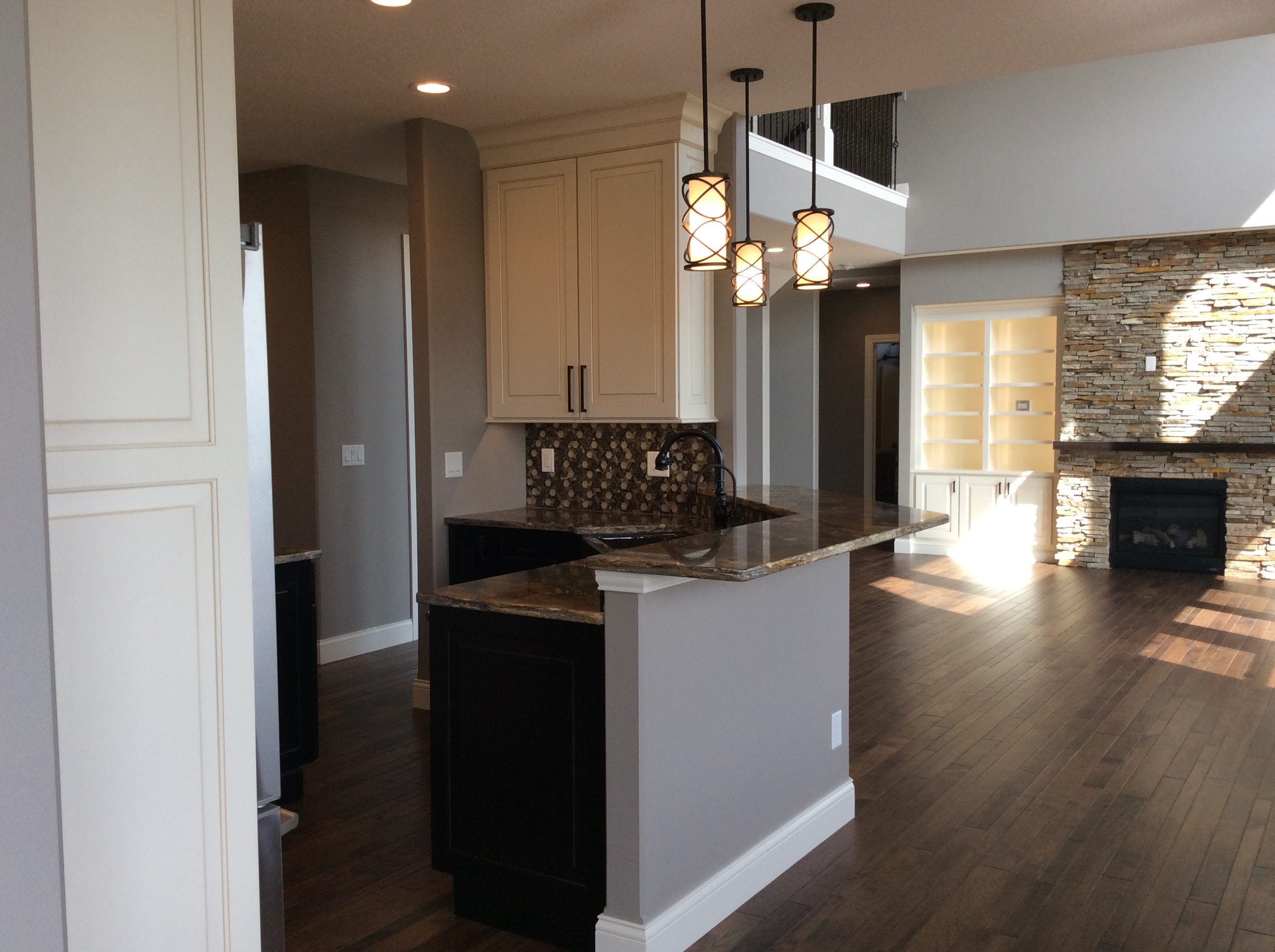 Kitchen And Wet Bar Cabinets Coralville