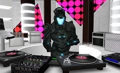 DJ DD
