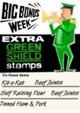 Petrol Stamps: slight rebrand required