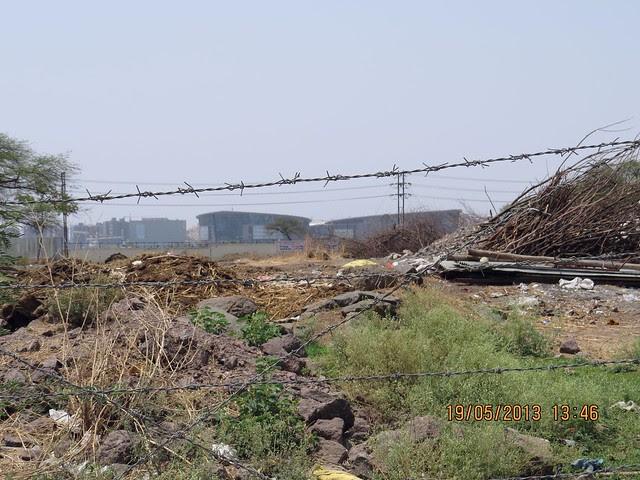 EON at Kharadi - Visit Atlantica East, 2 BHK & 3 BHK Flats at Keshavnagar, Mundhwa, Pune 411052
