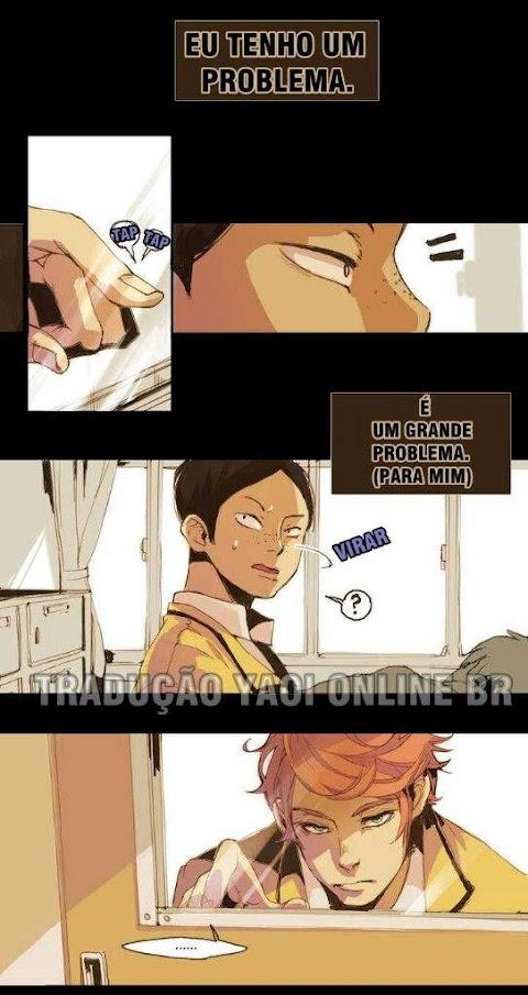 Never Understand Comic Pt Br