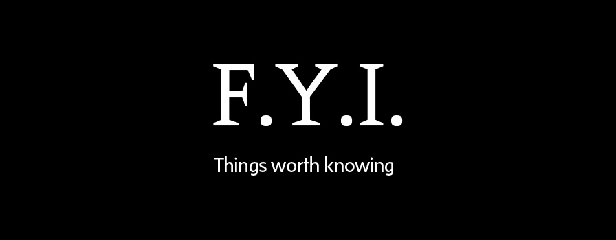 Image result for FYI