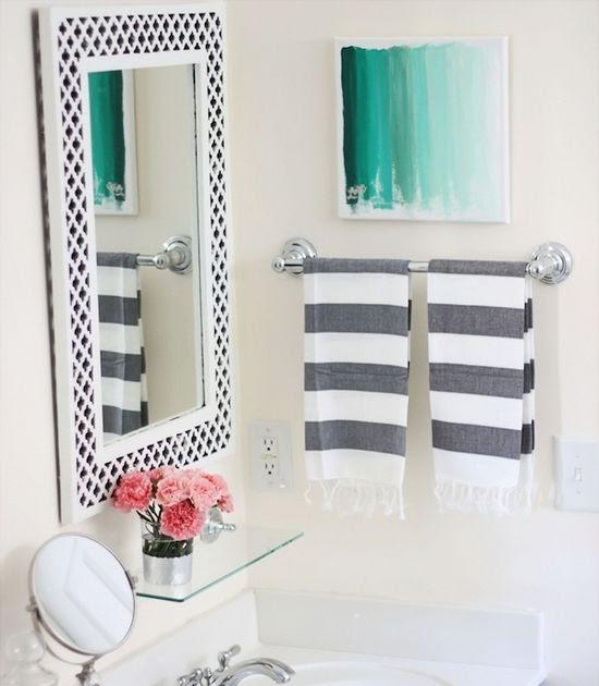 Bathroom modern style decor bathroom storage for 70 s bathroom decor