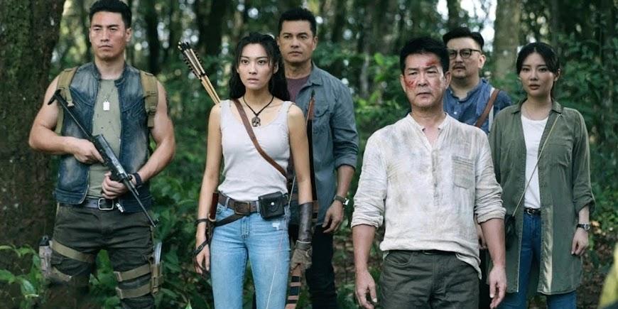 Heroes Return (2021) movie download