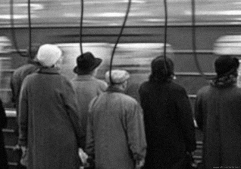 Russian subway horror 2