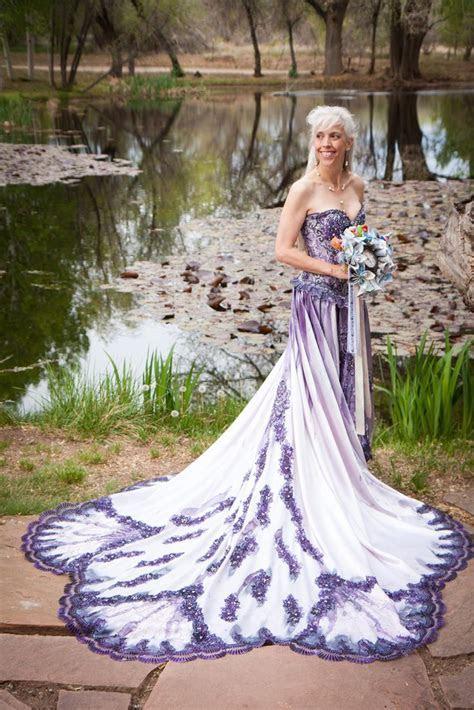 Best 25  Rainbow wedding dress ideas on Pinterest   Pastel