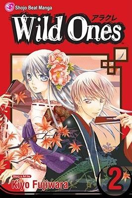 Wild Ones, Vol. 2 (Wild Ones, #2)