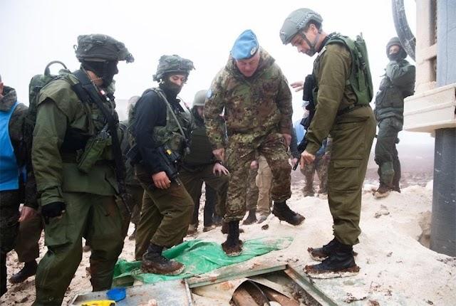 Israel adverte sobre possibilidade de realizar operação no Líbano