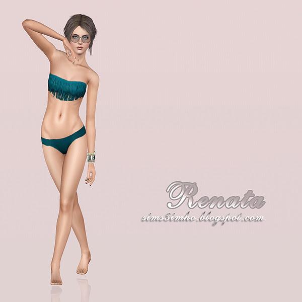RENATA / sim by IMHO