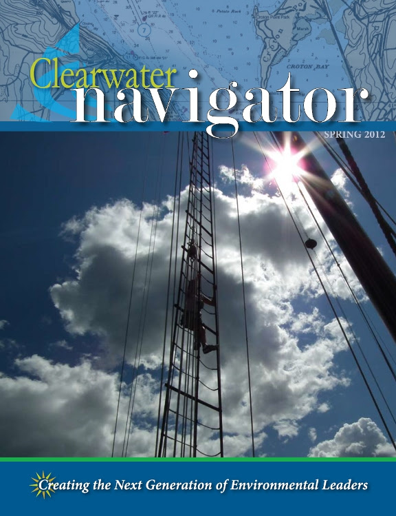 Navigator Spring 2012