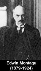 Edwin Mantagu (1879-1924)