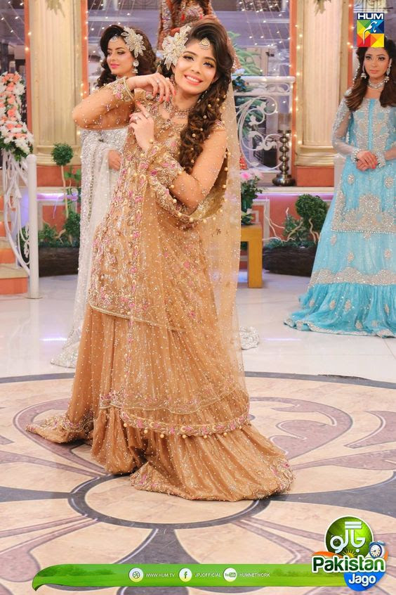 100 Pakistani Bridal Dresses 2020 For Wedding Parties Fashionglint
