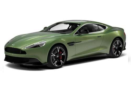 Aston Martin Vanquish S The Ultimate Super Gt Price In Indonesia Autoini