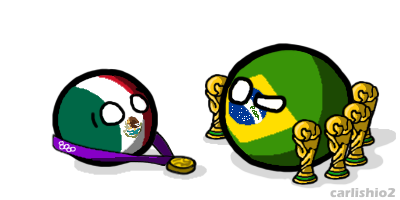 Match Thread: Brazil vs Mexico, 2014 World Cup, Group A ...