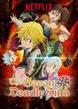 The Seven Deadly Sins   filmes-netflix.blogspot.com