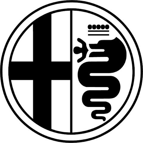 Alfa Romeo Font Free Download
