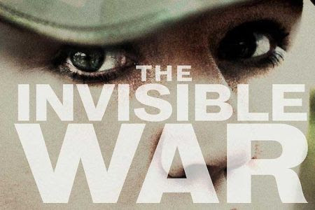 The Invisible War is a documentary investigating rape in the U.S. military