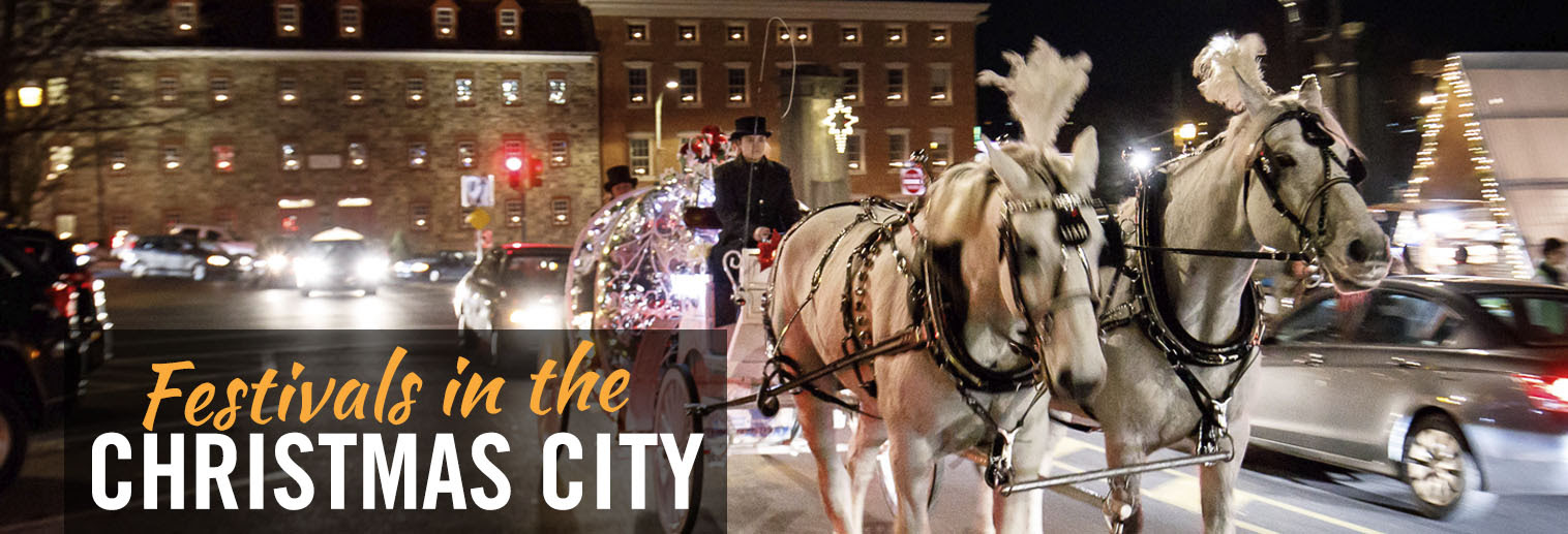 Christmas In Bethlehem Awesome Festivals For The Holiday Season