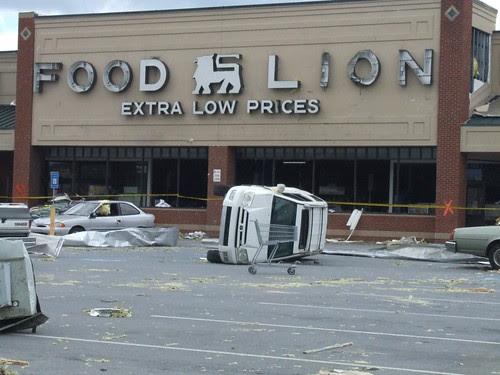ringgold tornado :: april 27, 2011