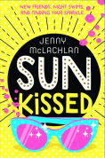 Title: Sunkissed (Ladybirds Series #3), Author: Jenny McLachlan
