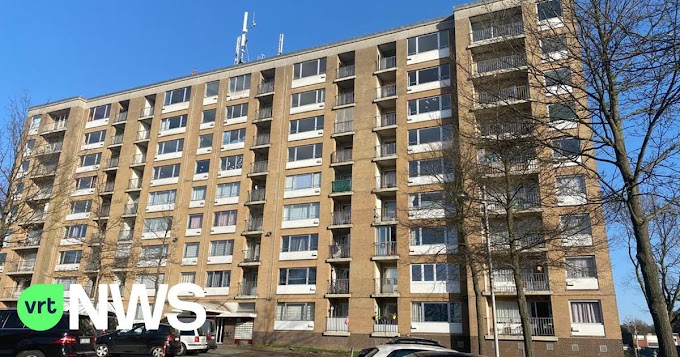 """Schimmel op de muren, kapotte deuren, verwarming die niet werkt: """"Leefomstandigheden in appartementen Kolderbos zijn onmenselijk"""""""