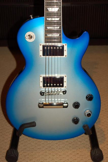 Gibson Robot Guitar #2