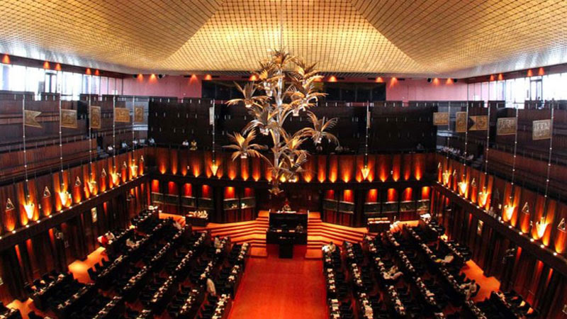 Parliament session to convene today