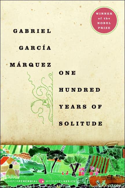 مائة عام من العزلة - الكتب الاكثر مبيعا في التاريخ