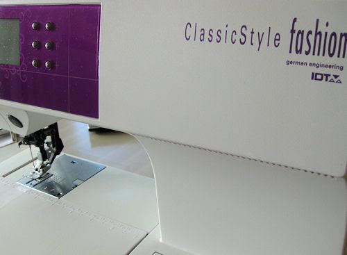 sewing machine :: symaskin #1