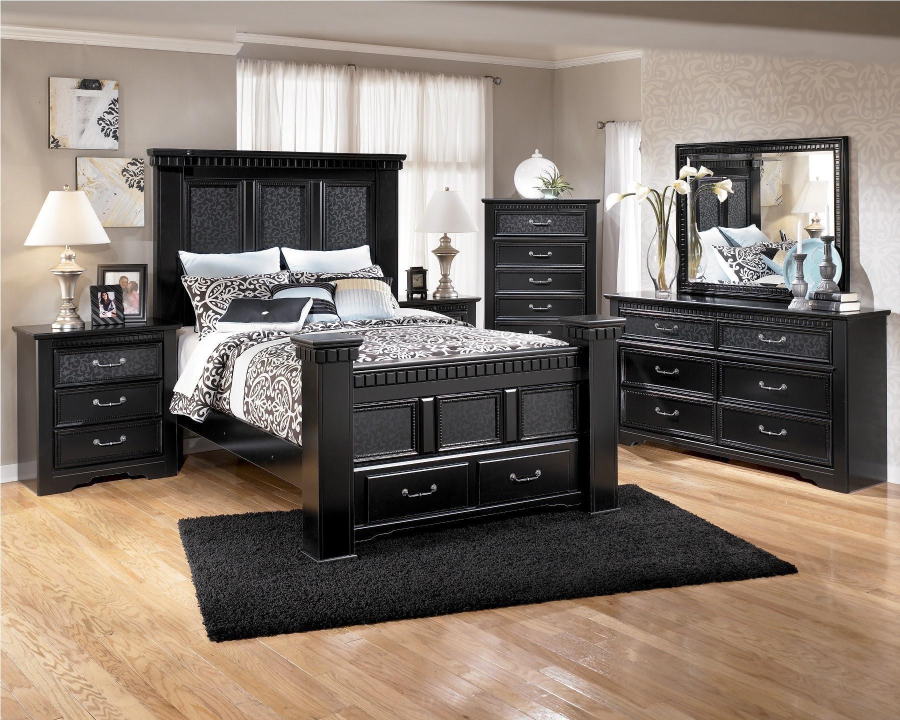 25 Bedroom Furniture Design Ideas - The WoW Style