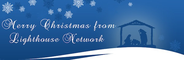 Merry Christmas Lighthouse Network