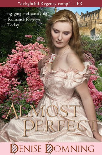 Almost Perfect by Denise Domning