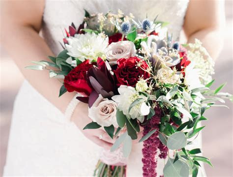 The Top 4 Wedding Floral Trends of 2019   New Orleans