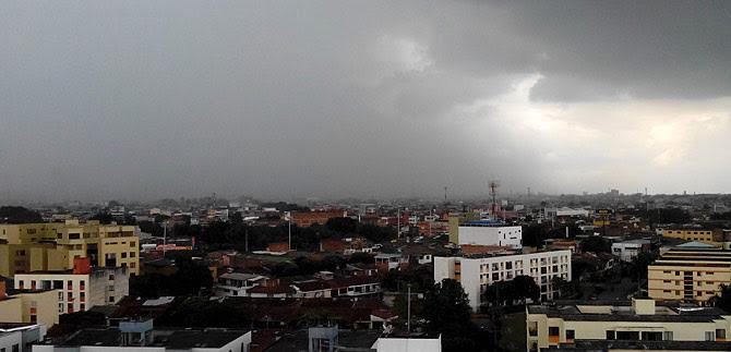 Fenómeno de El Niño se sigue debilitando en la ciudad: Consejo de Riesgo