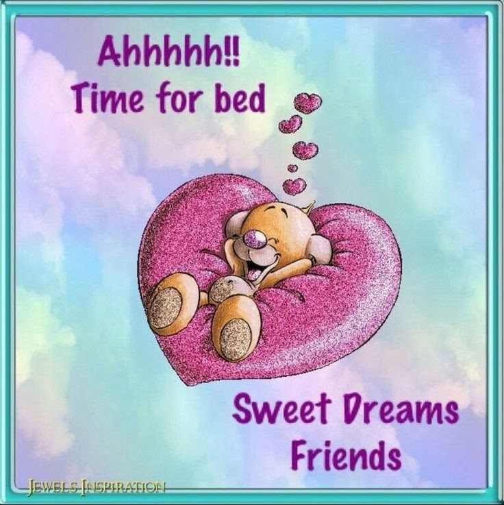 Sweet Dreams Friends Pictures Photos And Images For Facebook
