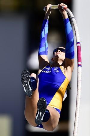 Fabiana Murer Troféu Brasil de Atletismo (Foto: Wagner Carmo CBAt)