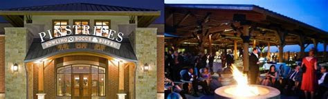 Pinstripes  Edina Bowling, Bocce, Bistro   Restaurants