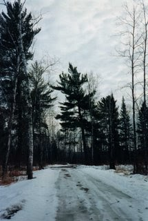 Deer Tracks Amp Trails Winterizing Water Lines