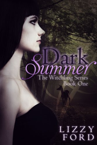 Dark Summer (Witchling Series) by Lizzy Ford