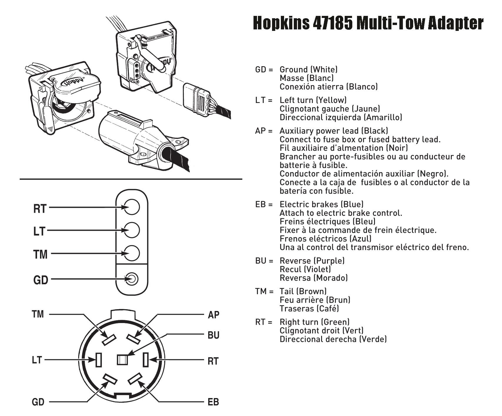 Hopkins 47185 Wiring Diagram Internal Combustion Engine Schematics Begeboy Wiring Diagram Source