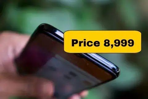 Top 3 smartphones available at less than ₹10,000, number 1 iseveryone's favorites