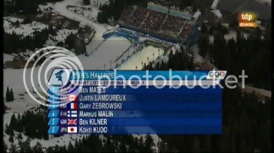 JJOO Vancouver 2010 Semifinal Halfpipe masculino