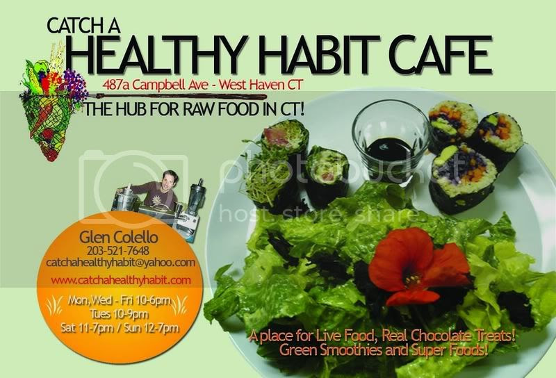 revised healthy cafe